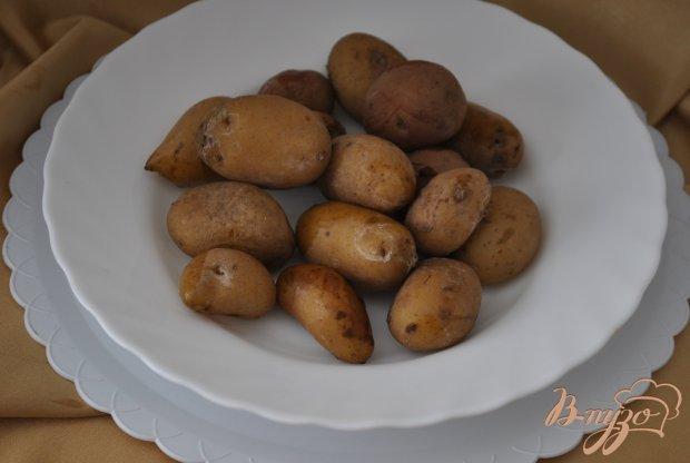 """Рецепт Закуска """"Картошка"""""""