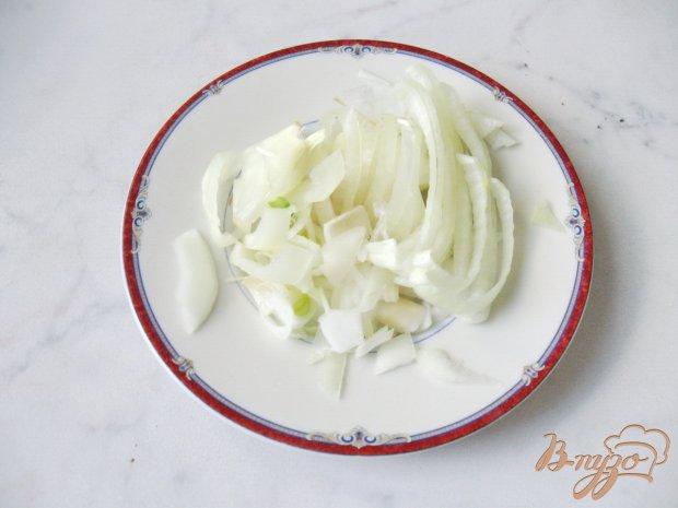 Рецепт Закуска из картофеля, свеклы и сельди.