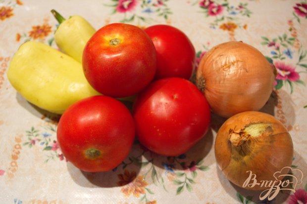 Рецепт Томатный соус из сока