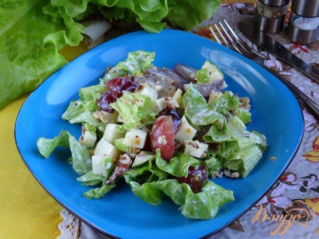 фото рецепта: Вальдорфский салат
