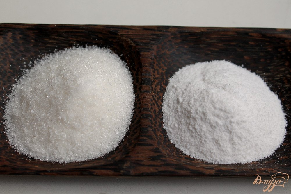 Рецепт Cмузи из клубники с меренгой
