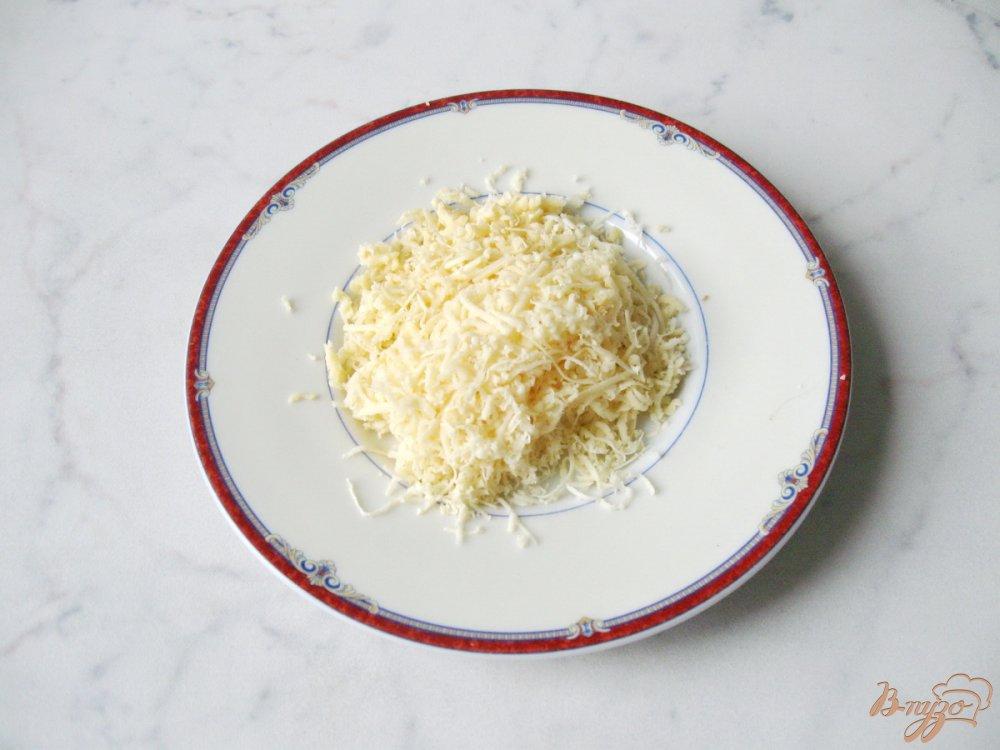 """Рецепт Закуска с сельдью """"Ассорти"""""""
