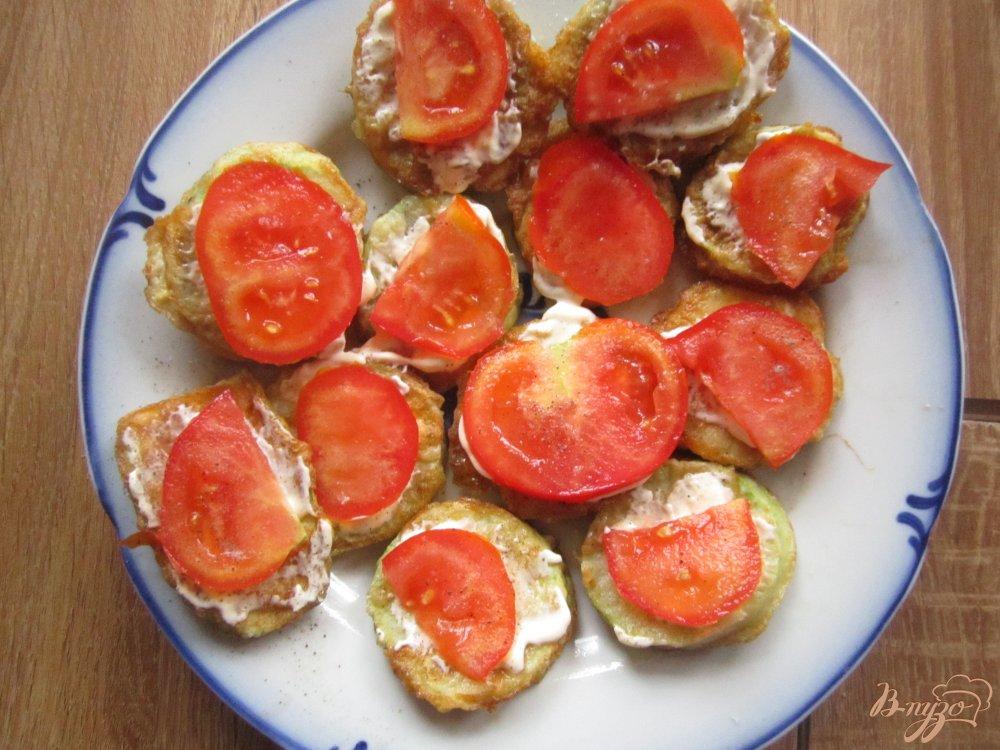 вкусные закуски кабачков рецепты с фото