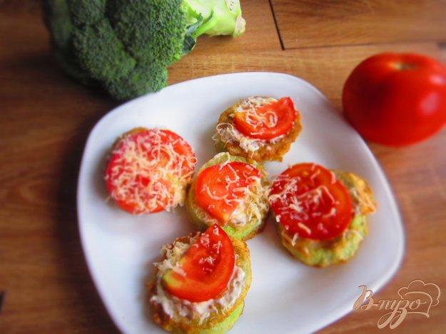 Закуска з кабачків з помідорами. Як приготувати з фото