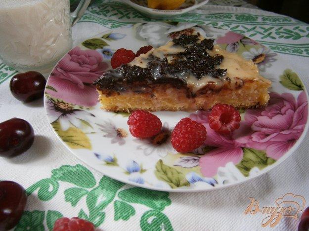 фото рецепта: Венгерская ватрушка