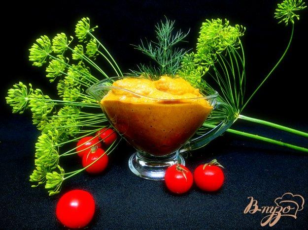 фото рецепта: Икра кабачковая с грибами