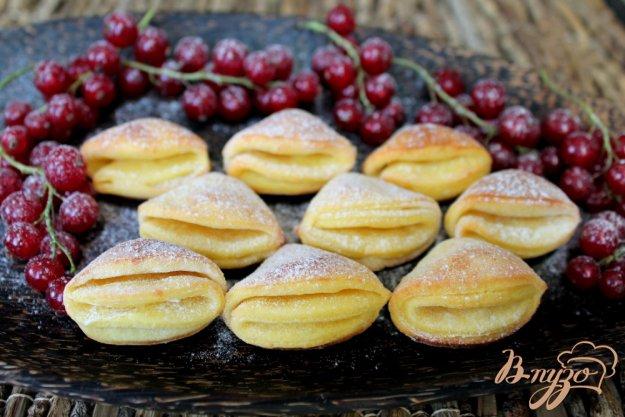 фото рецепта: Творожное печенье без масла