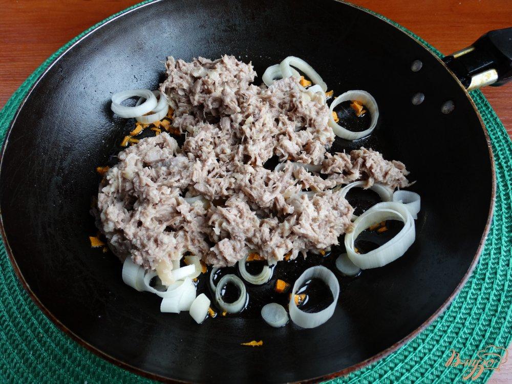 Рис и индейка с фото
