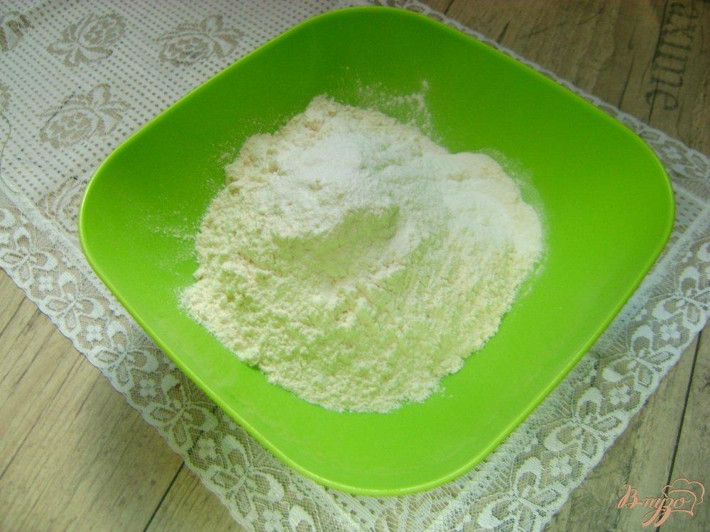 пошаговый рецепт бисквита для мультиварки