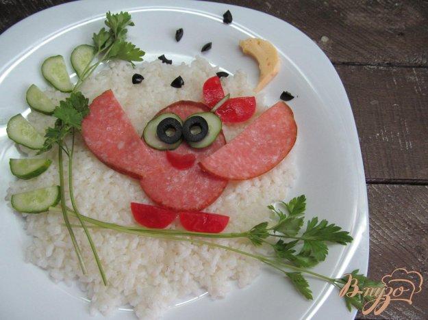 фото рецепта: Блюдо для мальчишек и девчонок