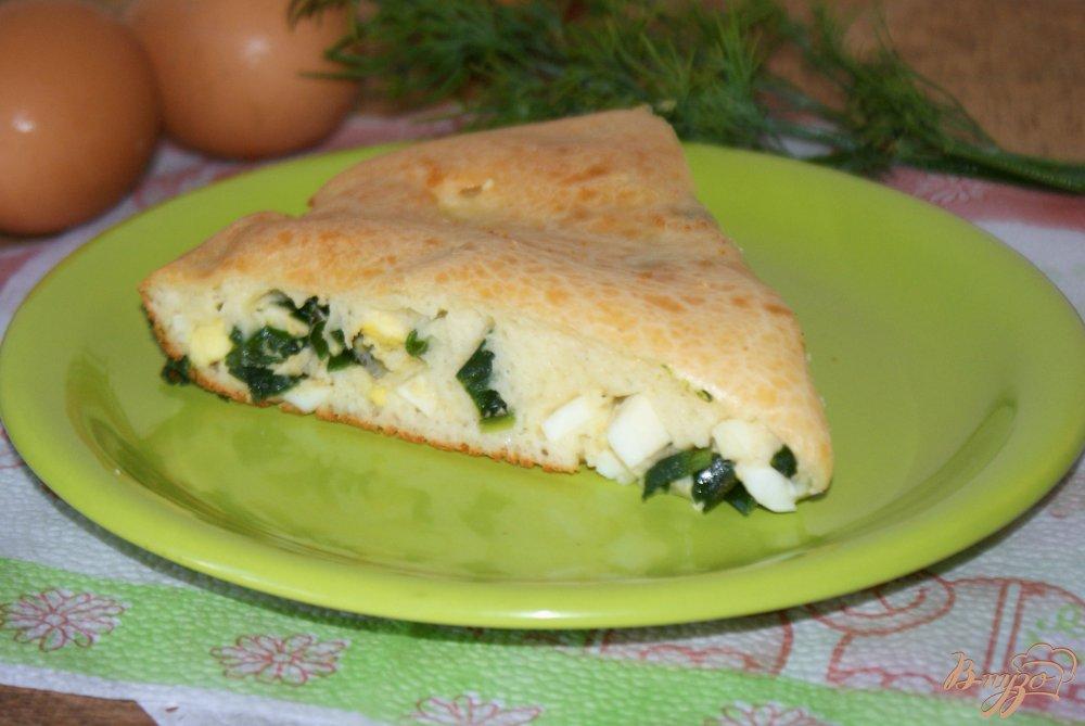 Заливное тесто для пирогов рецепт с