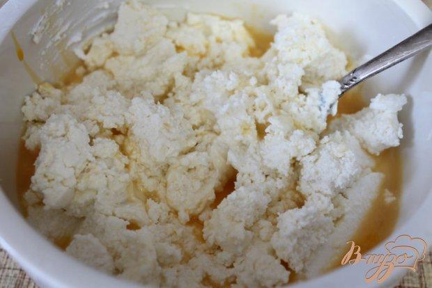 Рецепт Творожная запеканка с кабачком и сыром