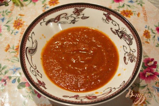 Рецепт Восточный соус за 5 минут