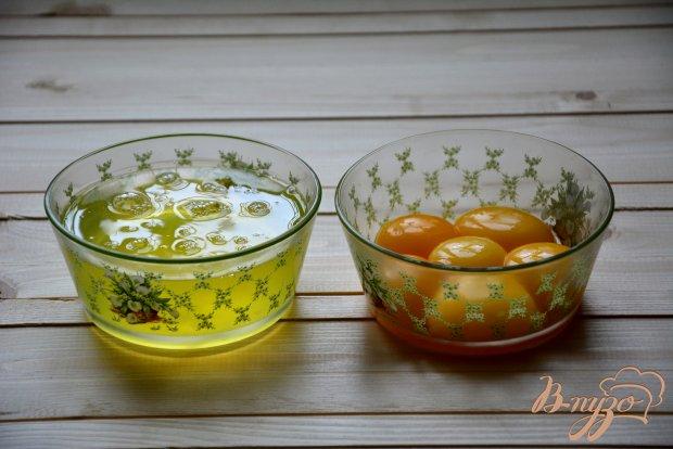 Рецепт Бисквит с маком