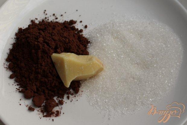 Рецепт Горячий шоколад с пряностями