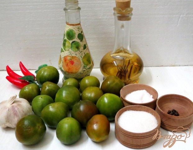 Рецепт Салат из помидоров на зиму