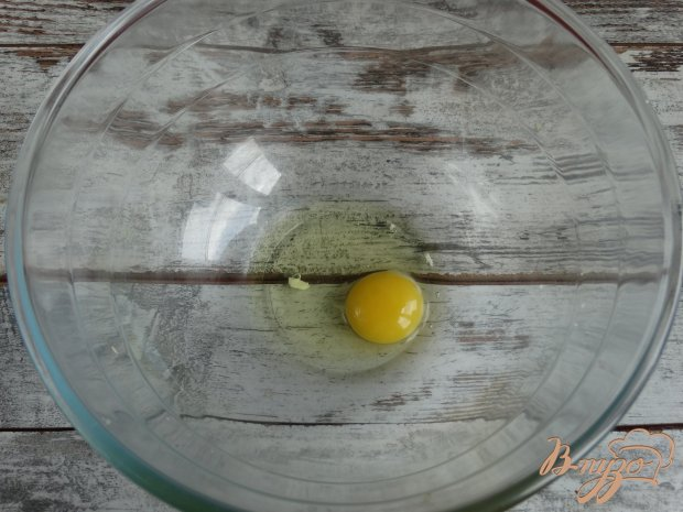 Рецепт Грушевые панкейки на кукурузной муке