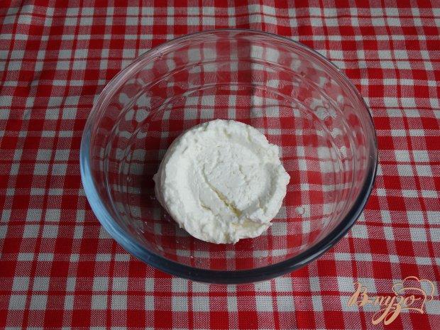 Рецепт Духовые сырники с клубникой