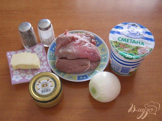 Рецепт Бефстроганов из говядины в мультиварке