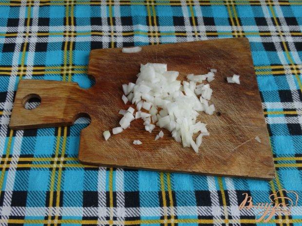 Рецепт Паста в сливочно-грибном соусе