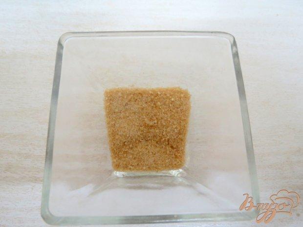 Рецепт Десерт чайный с йогуртом и малиной