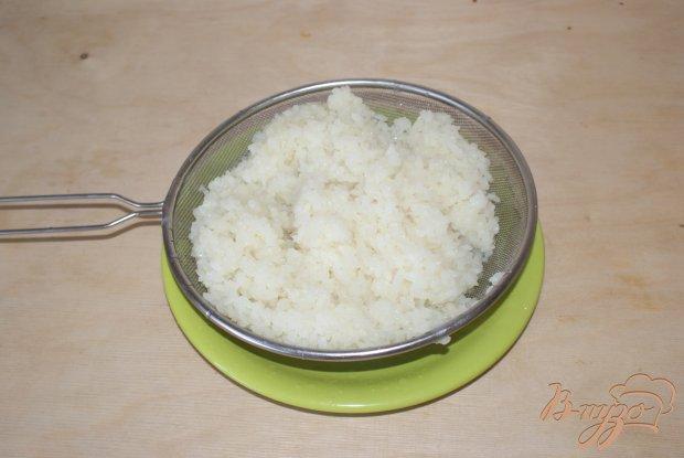 Рецепт Тефтели из куриного филе с рисом