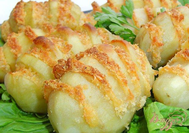 фото рецепта: Картофель из Швеции