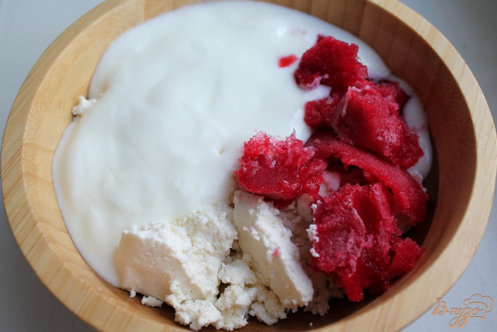 Творог в йогуртнице рецепт с фото
