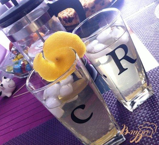 имбирь зеленый чай лимон для похудения рецепт
