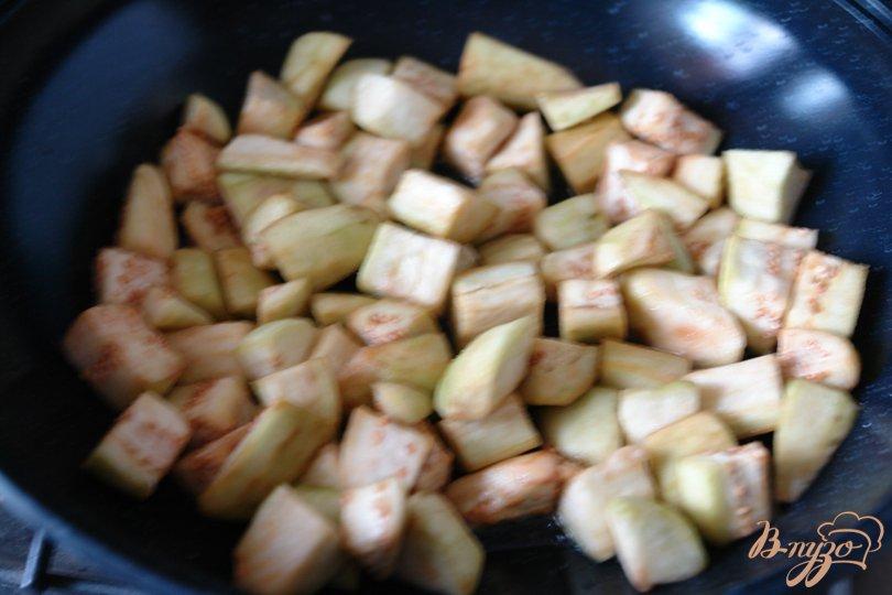баклажаны по китайски рецепт с фото пошагово