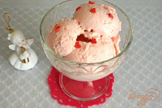 Зефірно-кокосове морозиво. Як приготувати з фото