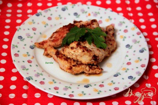 фото рецепта: Экспресс мясо