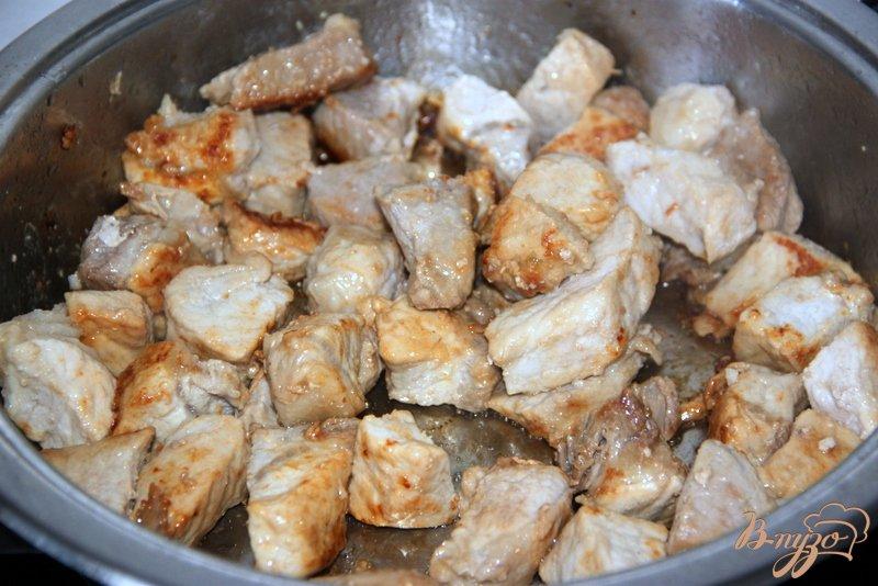 Рецепт Горшочки с фасольками