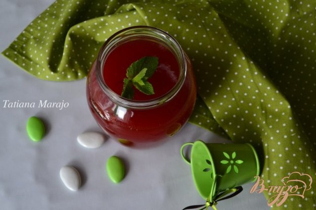фото рецепта: Арбузный джем