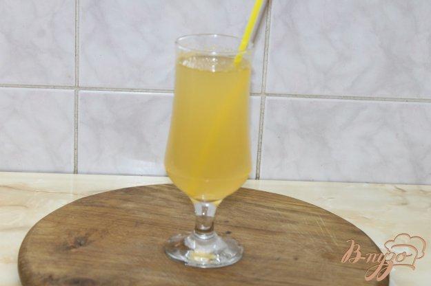 фото рецепта: Абрикосовый нектар