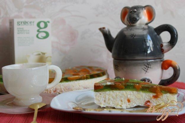 фото рецепта: Десерт  Абрикоска