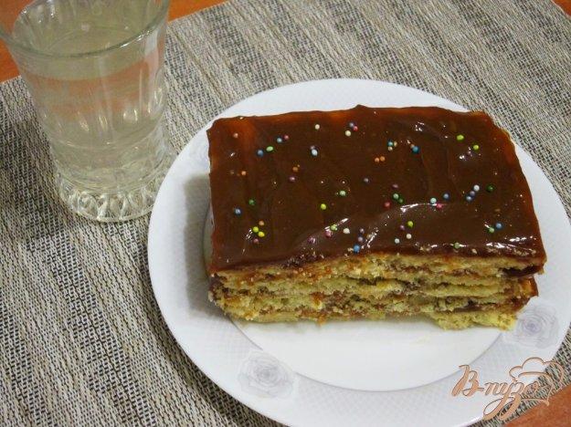 Торт до чаю. Як приготувати з фото