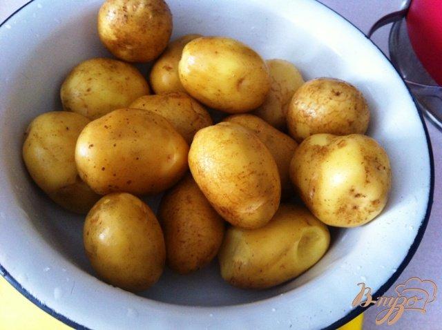 Рецепт Картофель по- австралийски