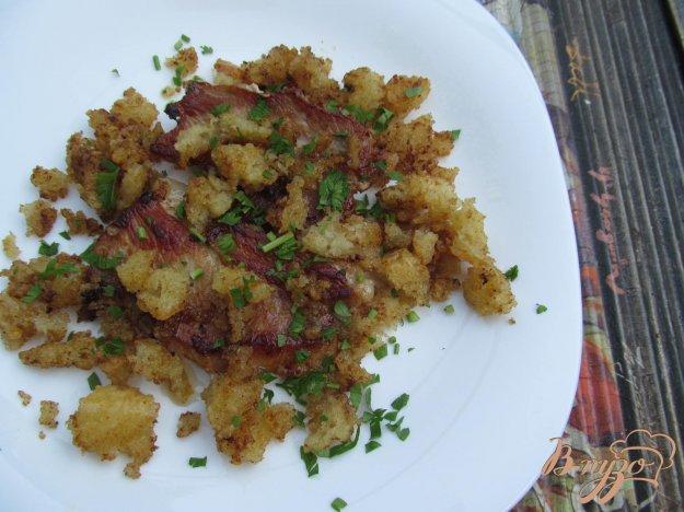 фото рецепта: Отбивная свинина по-пражски