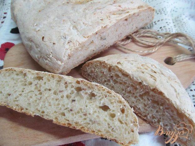 Хліб на гречці. Як приготувати з фото