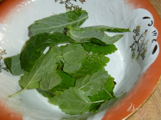 Рецепт Мохито (Mojito) безалкогольный