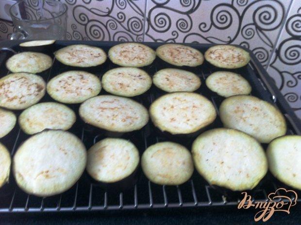 Рецепт Баклажаны тушеные с овощами