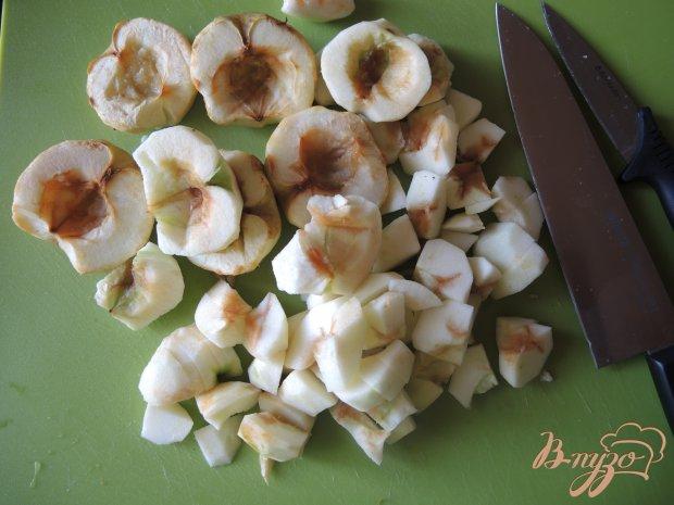 Рецепт Чатни из яблок и слив