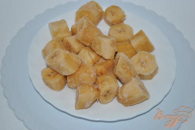 Рецепт Мороженое банановое с авокадо