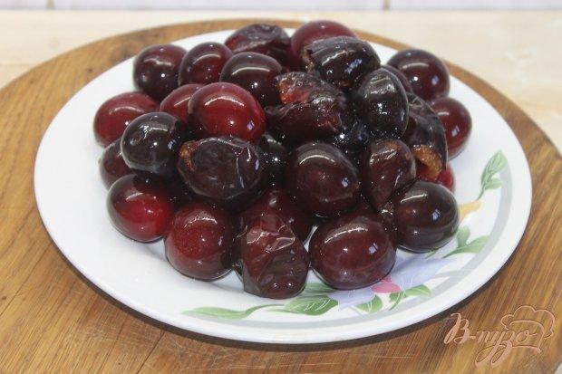 Рецепт Компот из летних ягод и фруктов