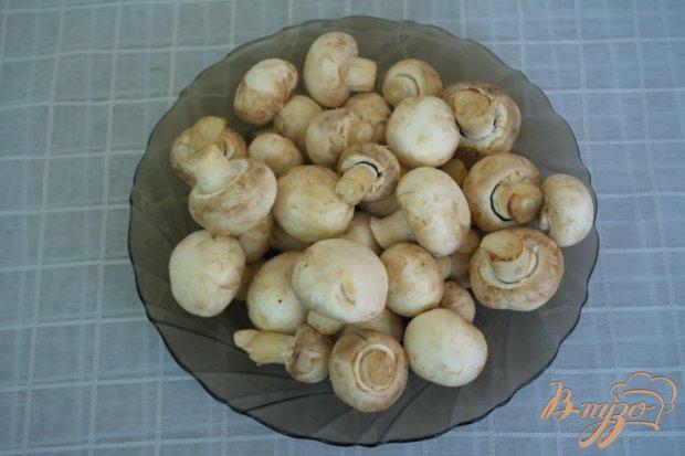 Рецепт Грибы маринованные (на зиму)
