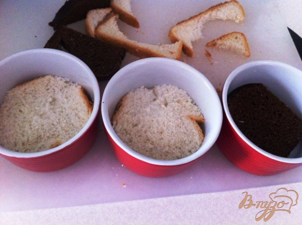 Рецепт Яичница из духовки
