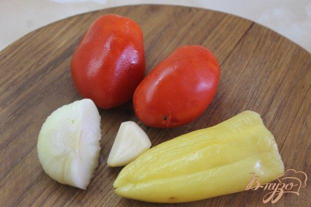 Рецепт Томатный соус с базиликом к мясу