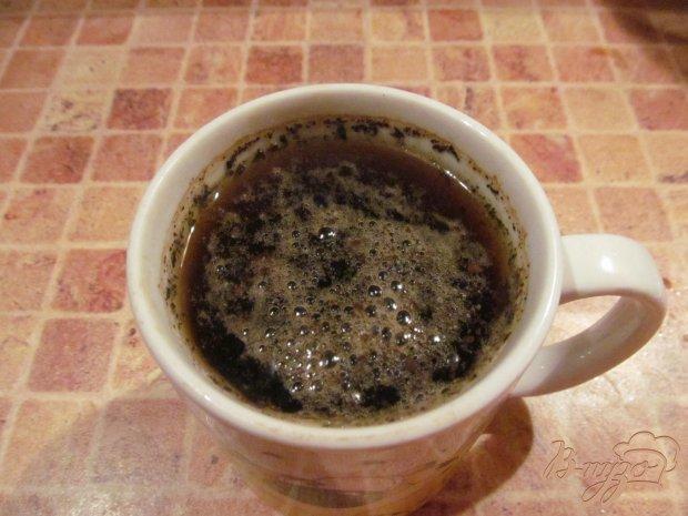 Рецепт Булочки на черном чае