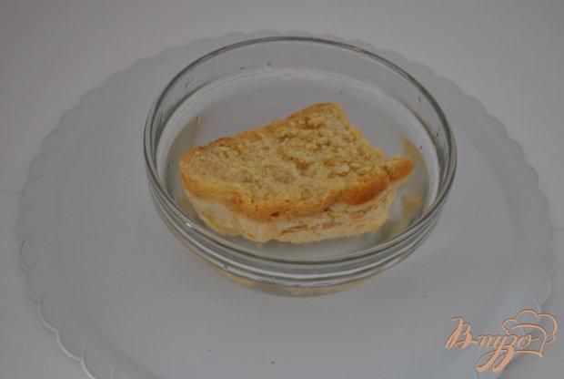 Рецепт Котлеты с кукурузой и шампиньонами